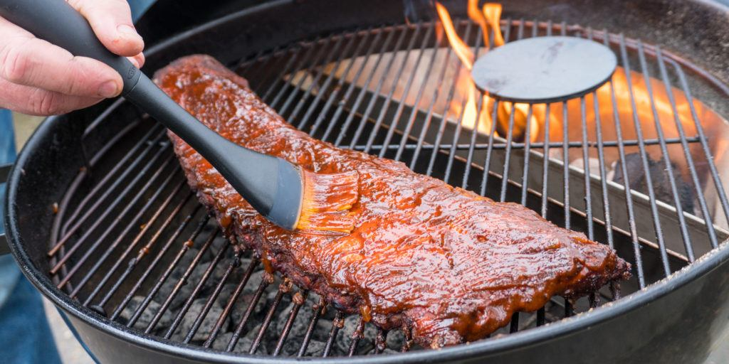 Barbecue Equipment And How To Use Them