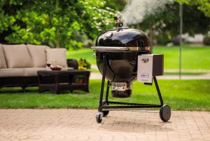 Best Small Weber Grills
