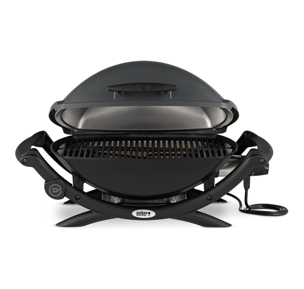 1. Weber Q2400 Electric Grill