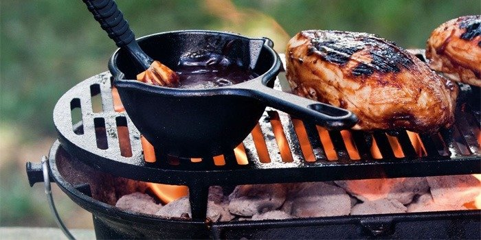 Best Small Charcoal Grill