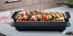 Best Small Electric Grills