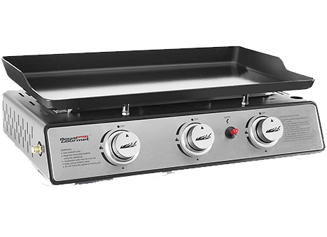 Royal Gourmet 22-Inch Small Tabletop Gas Grill